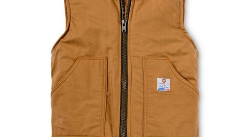 Tyndale Insulated Duck Vest (K690T)