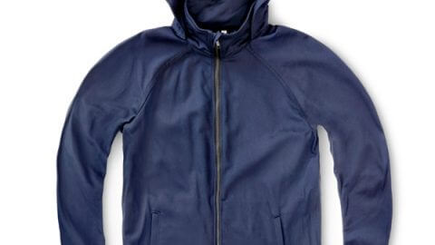 Tyndale's Hooded Windbreaker (K660T)