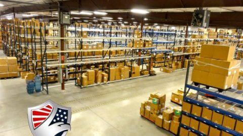 Coming Soon: Tyndale's New Houston, TX Distribution Center