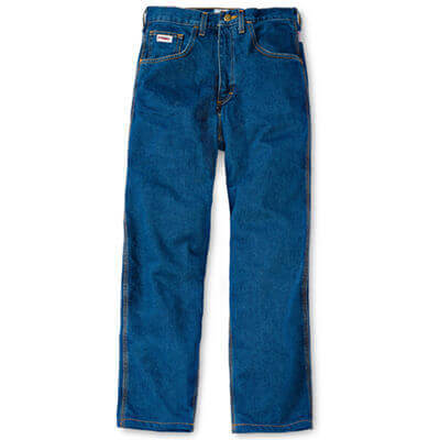 Tyndale FRC - Broken-In Relaxed Fit Jeans