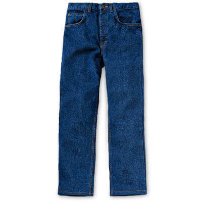 Tyndale FRC - Rugged Denim Dungaree Jeans