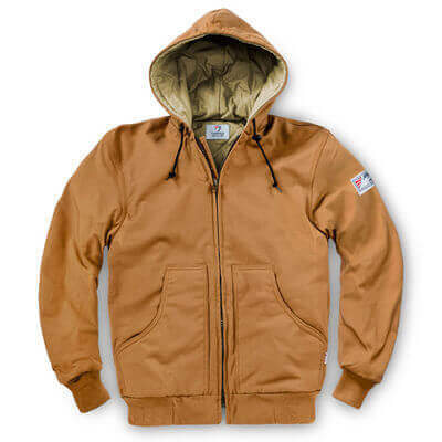 Tyndale FRC - Heavyweight Active Jacket