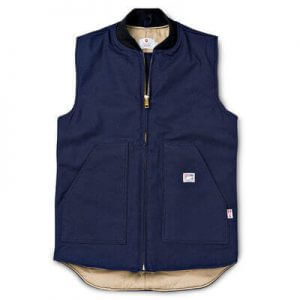 Tyndale FRC - Heavyweight Vest