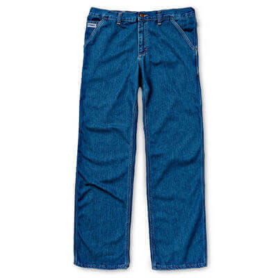 Tyndale FRC - Lightweight Loose-Fit Dungaree Jeans