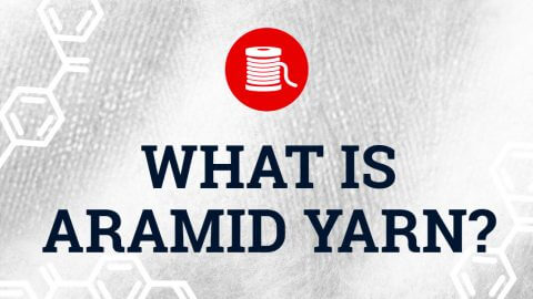 What is Aramid Yarn?