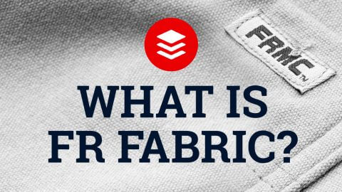 What is FR Fabric?