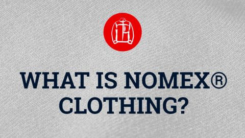 What is Nomex Clothing?