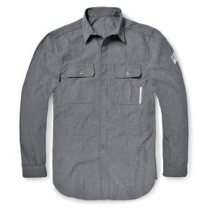 Tyndale FRC – Versa Button Down Work Shirt