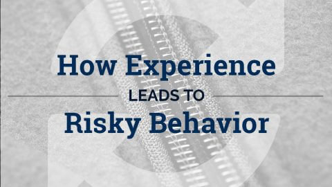 Brandon Schroeder - How Experience Leads to Risky Behavior