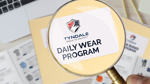 Arc Flash Daily Wear Programs 1 of 5