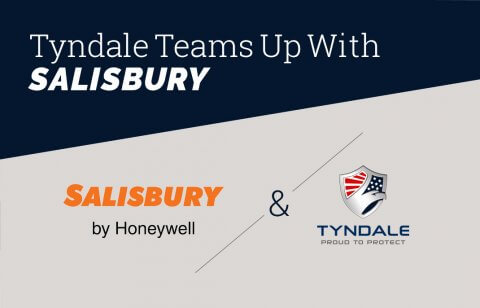 Tyndale Teams Up with Salisbury