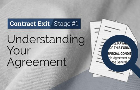 Laundry Contract Exit: Understanding Your Agreement