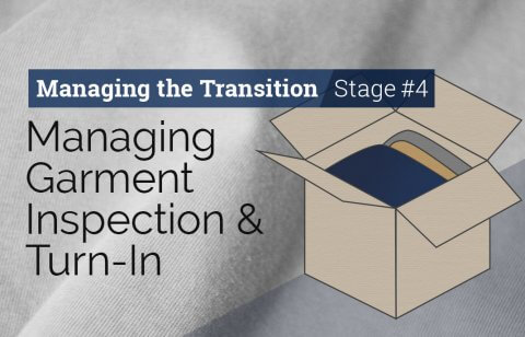 Managing the Transition #4