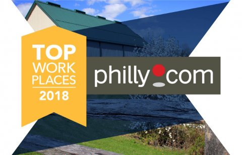 Tyndale Philly.com Top Workplaces
