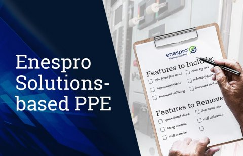 Enespro - Solutions-based PPE