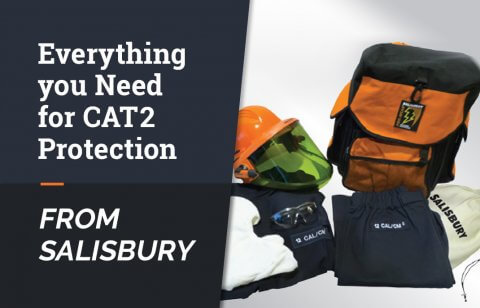 Everything You Need for CAT2 Protection – From Salisbury