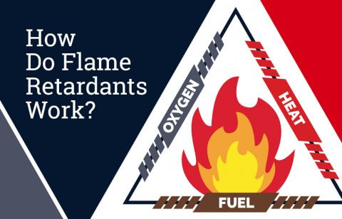 How do Flame Retardants Work?
