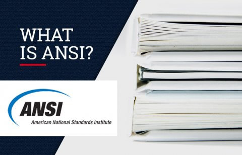 What is ANSI?