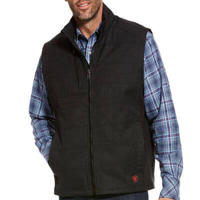Ariat Cloud 9 Insulated FR Vest