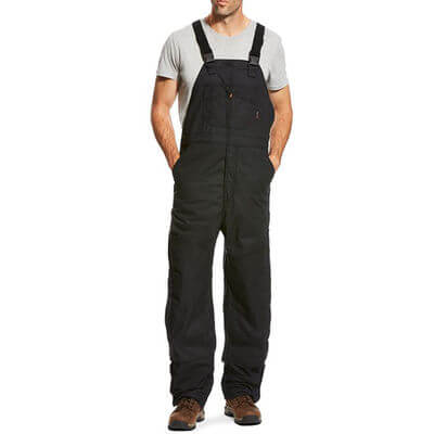 Ariat 2.0 Insulated FR Bib Overall