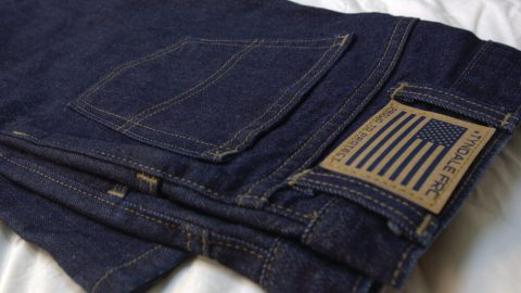 Versa Regular Fit Jean