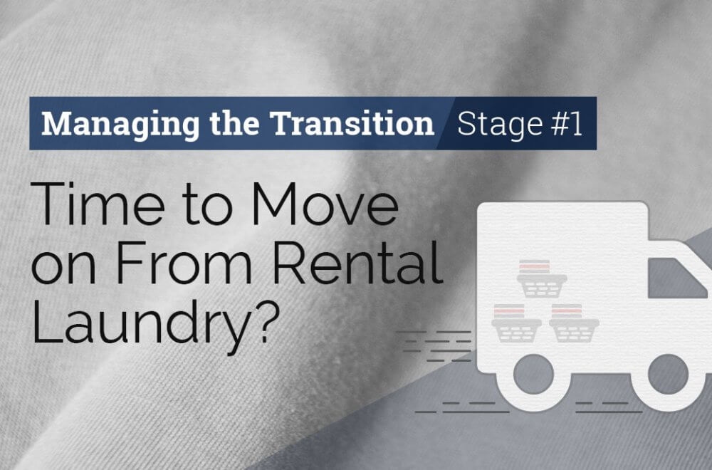 Managing the Transition #1