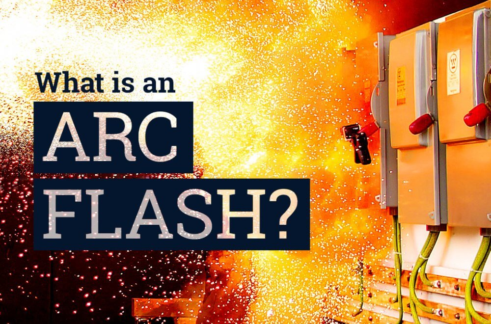 What is an Arc Flash?